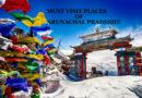 Top Offbeat Places to visit in Arunachal Pradesh