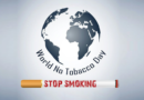 Theme of World No Tobacco Day 2021