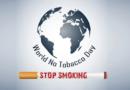 Theme of World No Tobacco Day 2021