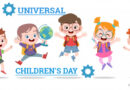 World Children's Day 20th November 2020