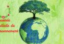 Thème de la Journée mondiale de l'environnement 2020