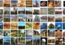 2020年国际古迹纪念日-主题和重要性