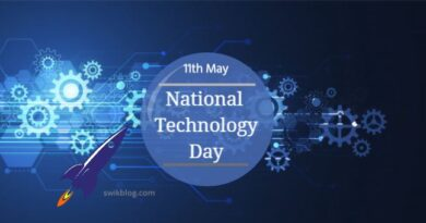 National Technology Day 11th  May 2021