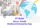 Micro-Small and Medium Enterprise Day 2020
