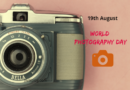 World Photography Day 19th August 2020