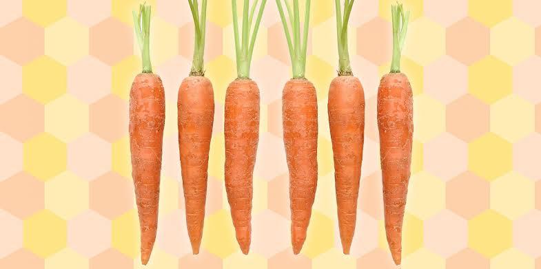 International Carrot Day 4th April 2021