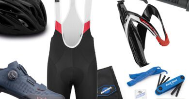 Basic Accessories to Keep with You When Cycling