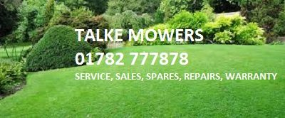 Talke Mowers