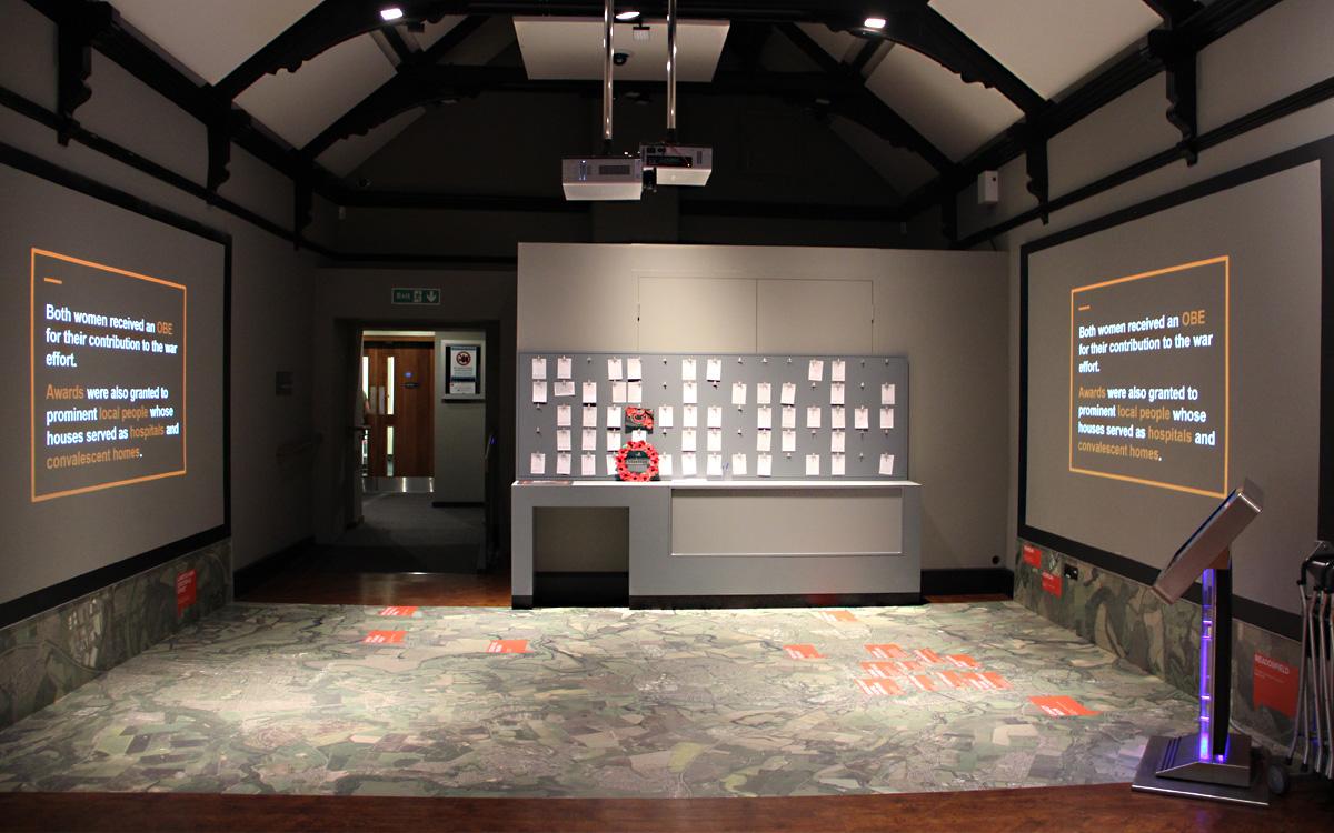 durham-uni-library-exhibition