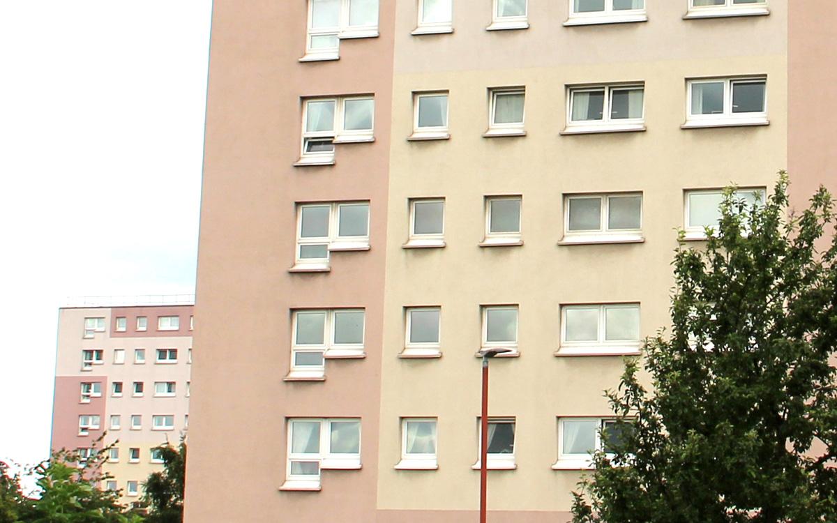 longland-flats-middlesbrough-pink