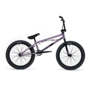 Tall Order Flair Park Bike – Gloss Lilac 20.4″