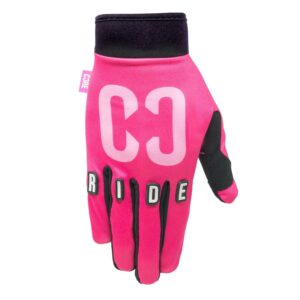 CORE Protection Gloves – Pink
