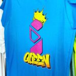Shred Queen Woman's Tee