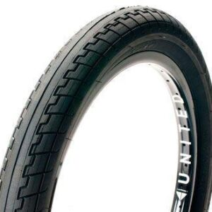 United Direct Tyre 20×2.4 Black Wall (Single)