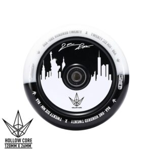 Blunt 120mm Signature Wheel – Jon Reyes