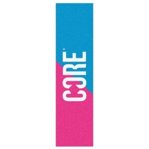 CORE Scooter Griptape Classic – Refresher Pink/Blue