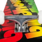 Birdhouse Stage 1 Triple Stack Complete Skateboard – 8″