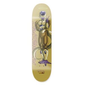 Primitive Dragon Ball Super RIBEIRO GOLDEN FREIZA Deck Gold 8.5″