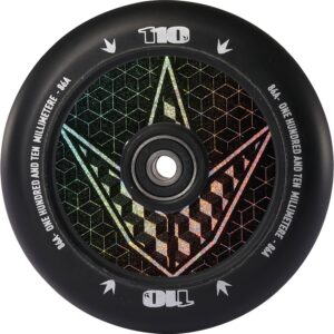 Blunt Envy 110mm Hollow Hologram Scooter Wheel – Geo