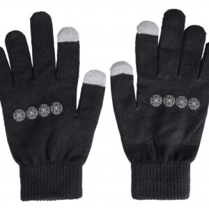 Independent Accessories Chain Cross Gloves