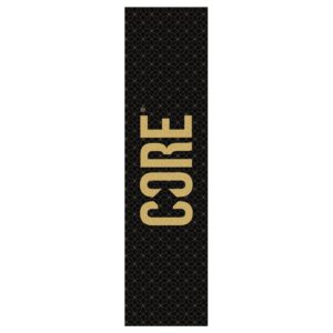 CORE Scooter Griptape Classic – Grid Gold