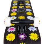 Birdhouse Stage 3 Armanto Floral Complete Skateboard 7.75″