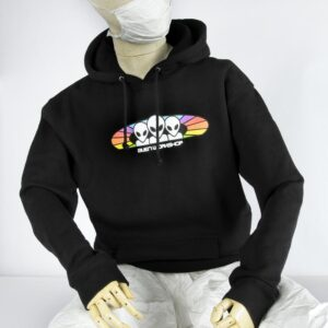 Alien Workshop SPectrum Hoodie – Black