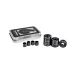 Birdhouse Abec 7 Bearings – 8 Pack