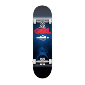 Girl Night Attack W40 Sean Malto – Complete – 8.25″