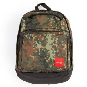 Chocolate Simple Backpack – Camo