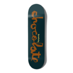 Chocolate Deck Original Chunk W40 Raven Tershy – 7.75″