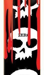 Zero 3 Skull Blood Deck 7.75″