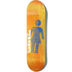Girl  Roller OG Griffin Gass Deck – 7.75