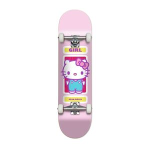 Girl Sanrio 60th W40 Sean Malto – Complete -8″