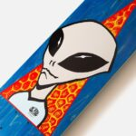 Alien Workshop AWS Holiday D20 Visitor Deck – 8″