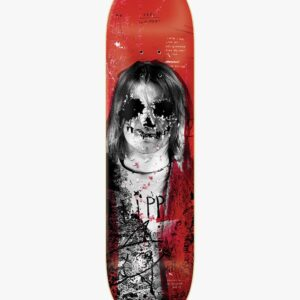 Zero Deck 27 Club Summers 8.25″