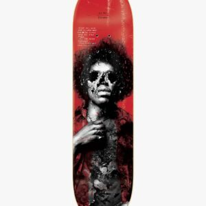 Zero Deck 27 Club Thomas 8″