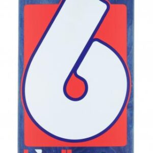 Birdhouse Stage 3 Complete – B Logo – Navy/Red – 7.75″