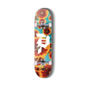 Primitive Dirty P Sunflower Complete – 8.125″