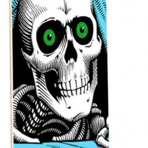 Powell Peralta Complete Ripper One Off Shape Green 7.5″