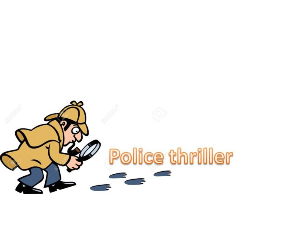 police thriller 1 1024x768 - Finding out who dun-it