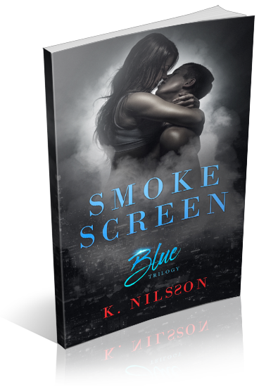 Smokebook - There's a screen - and it isn't tangible. Author Interview.
