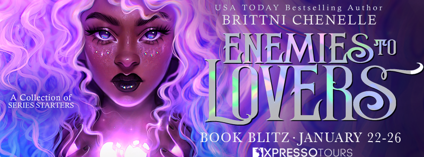image 13 - When you love your enemy: Book Blitz