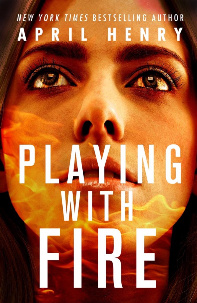image 9 667x1024 - Fire is not to be played with: Author tells us