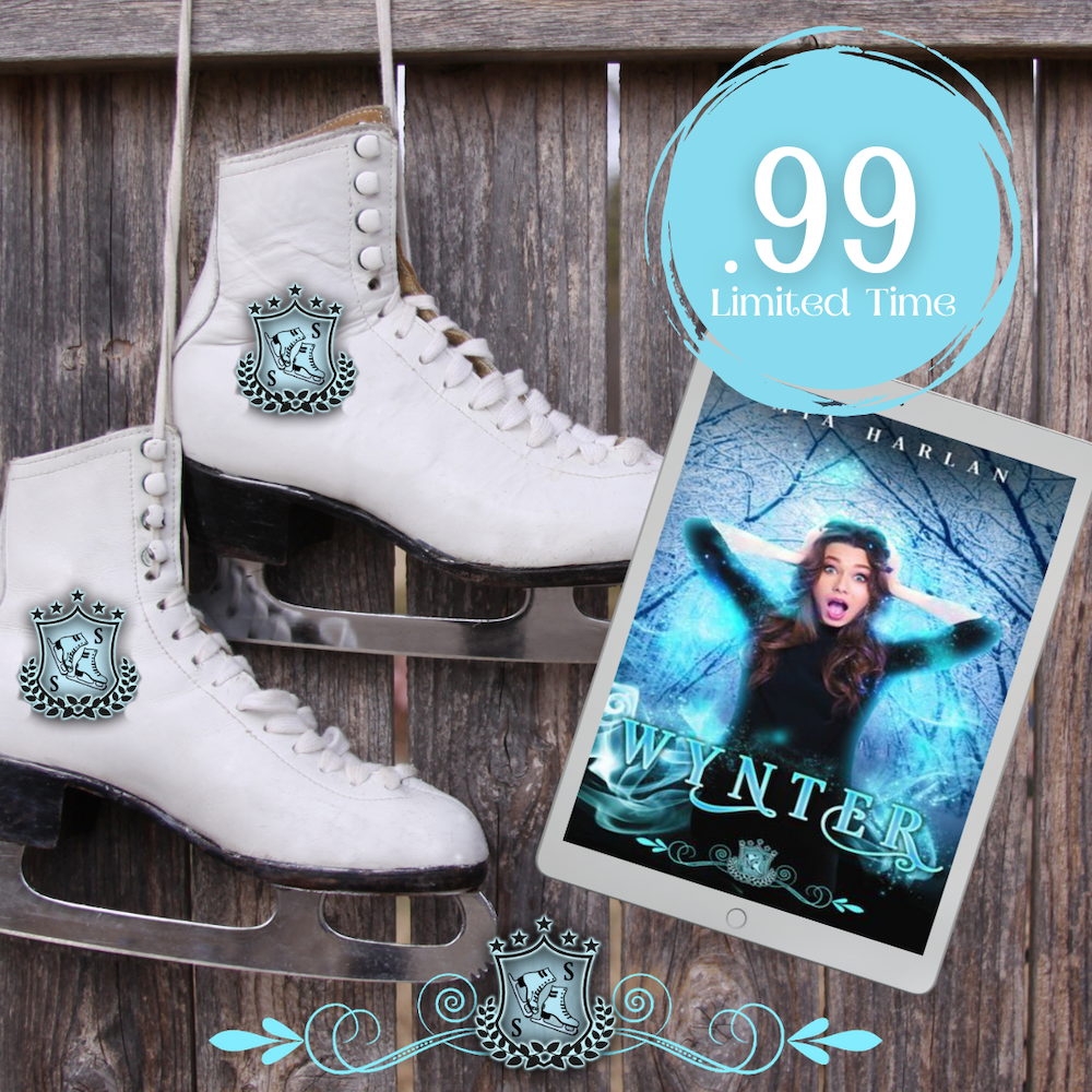 image 18 - Winter is going? Book Blitz