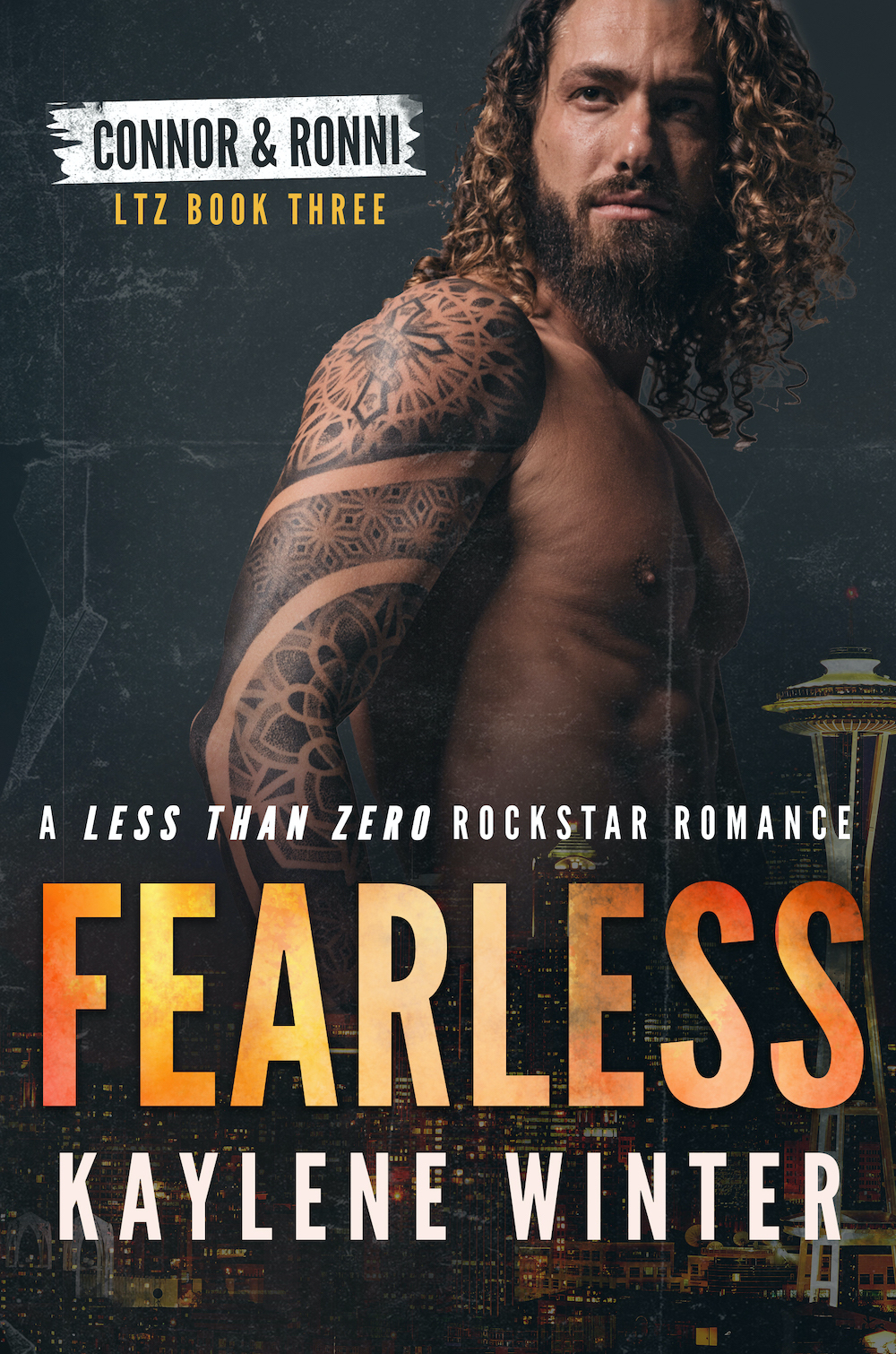 FearlessFinal high15785 - Author Interview: And we need fear:
