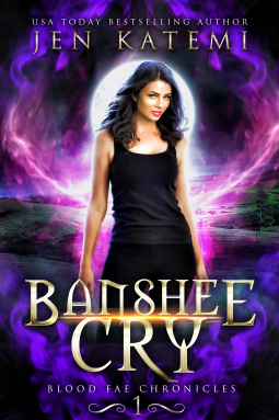 banshee - Don't listen when they scream! Book Review
