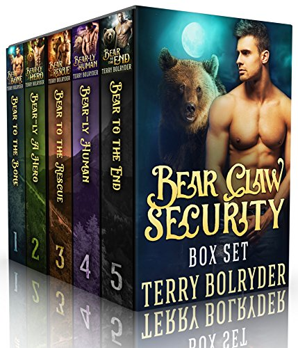 bear - Bears are secure: book review