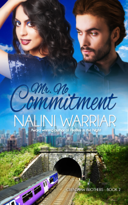 commit - I'm not into commitment: book review