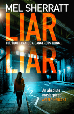liar - Who is lying? Book Review
